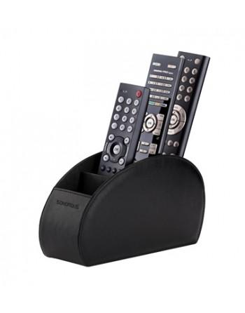 Porte télécommande noire